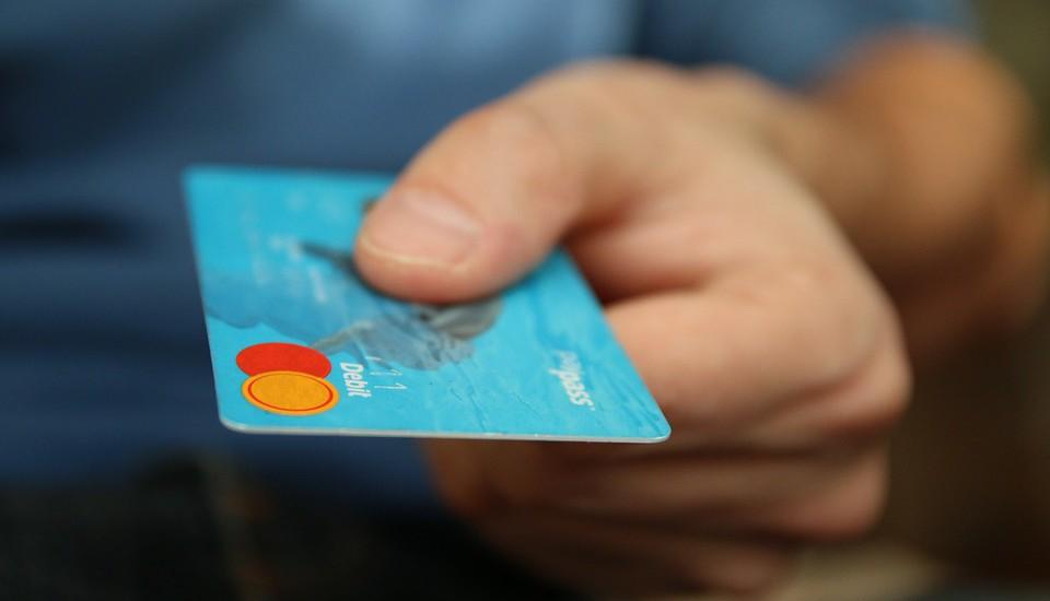 betalningskort