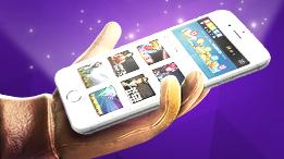 mobilcasino på slotsmillion